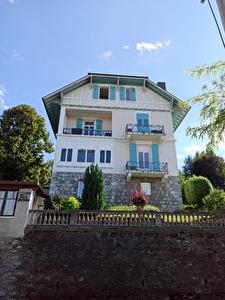 Appartement Evian Les Bains 1 piece 24 m2