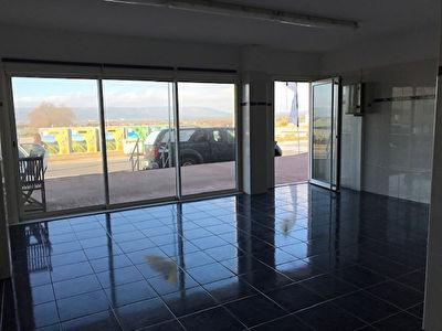 FRONTIGNAN PLAGE  VENTE MURS COMMERCIAUX  31.27 m2