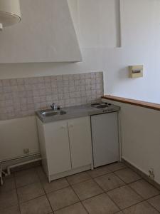 MONTPELLIER  PARC CLEMENCEAU STUDIO  RENOVE 24 m2 A LOUER