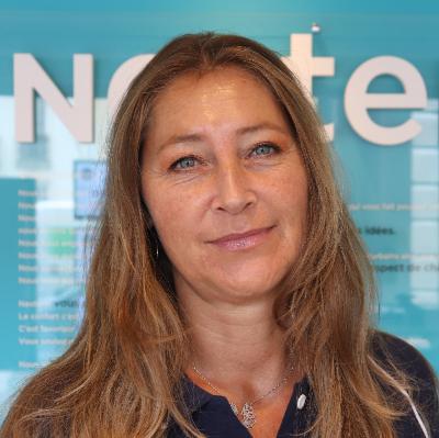 Brigitte MONET - Agent Commercial à Hyeres