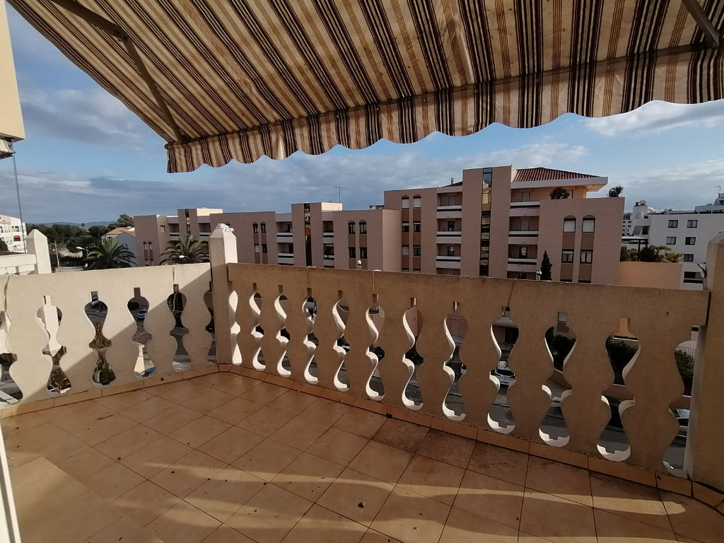 photos n°1 Hyères Résidence senior - Appartement T1 bis Ascenseur- Terrasse