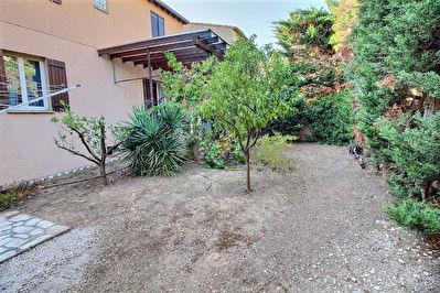 Maison Hyeres 6 pieces 127.57 m2 - HYERES Secteur calme, residentiel et recherche