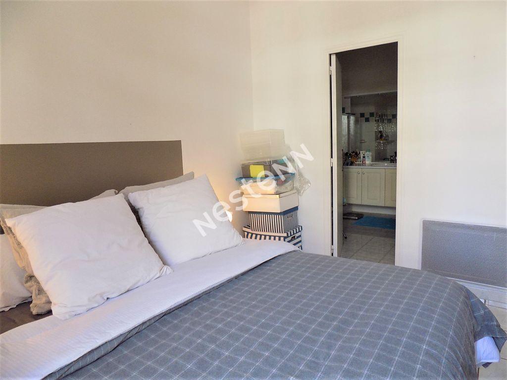 Cannes bel appartement 4 pièces