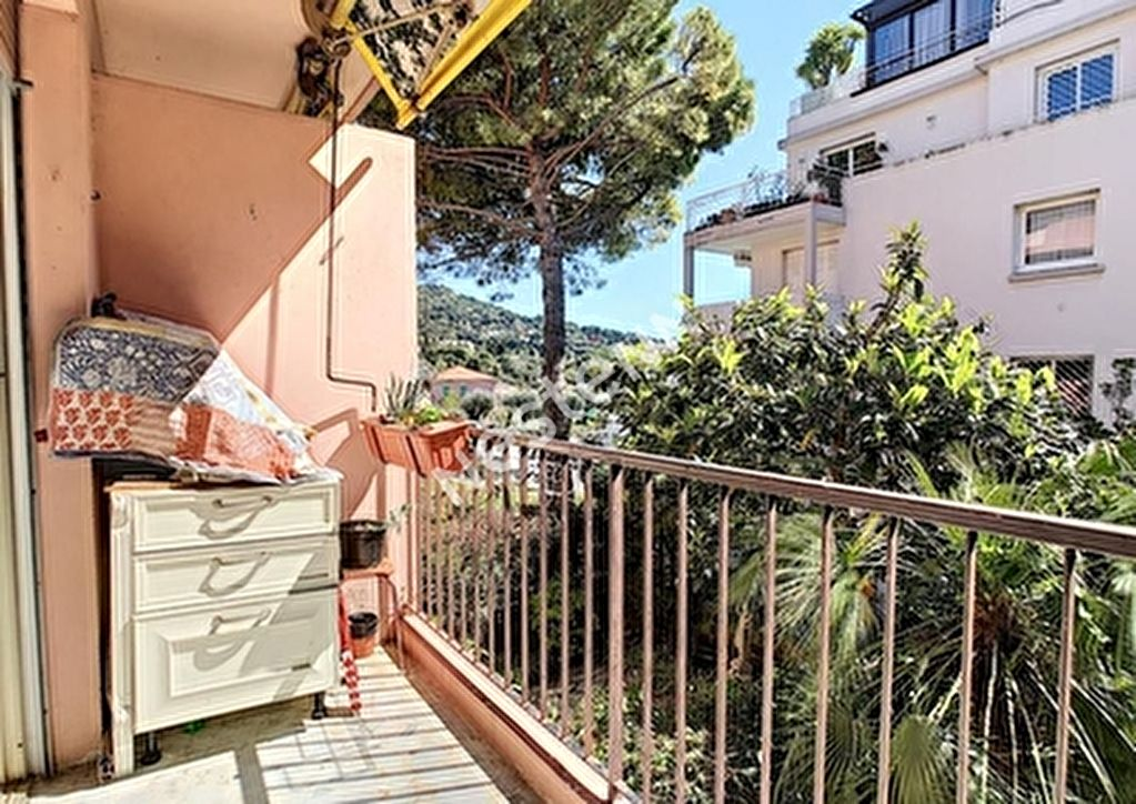 APPARTEMENT 2 P CANNET MAIRIE