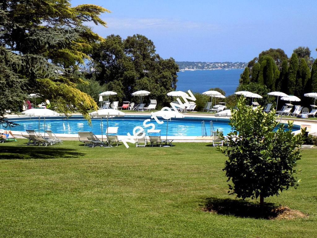 Cannes Californie Vue mer panoramique 110 m²