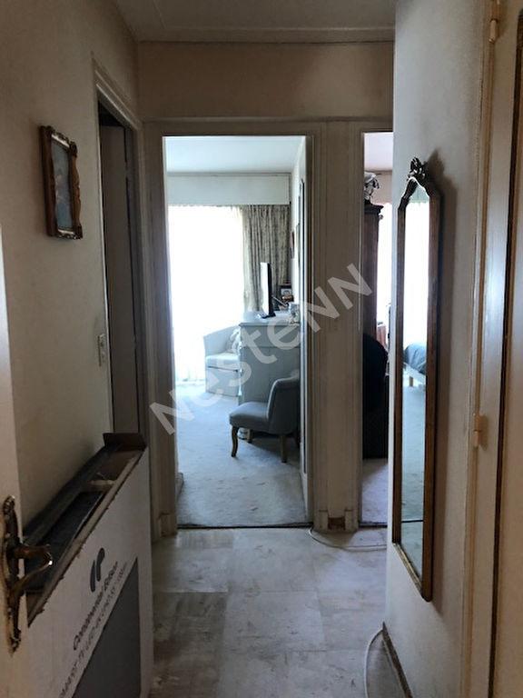Appartement Cannes 3 pièce(s) 81 m2 bas Montfleury cave parking