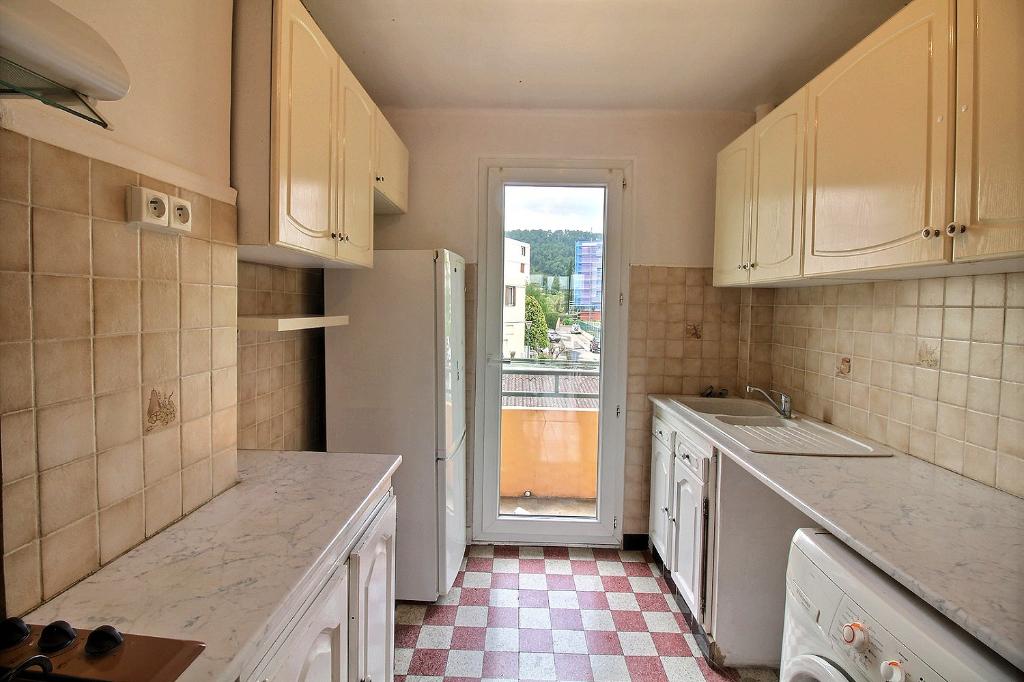Appartement La Garde 3 pièces env. 60 m² - Proche commodités, centre ville