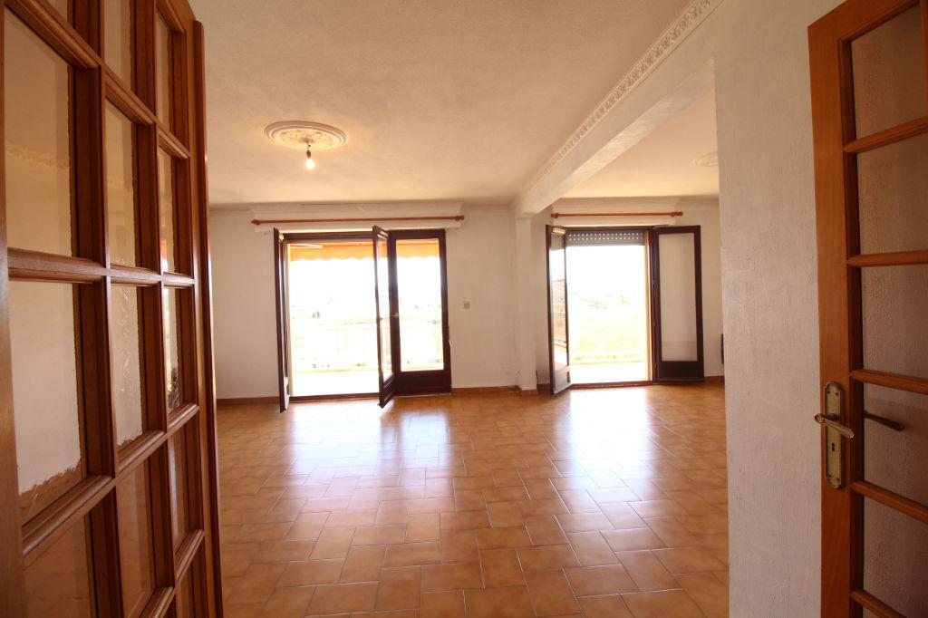 Appartement La Garde 4 pièce(s) 84 m² - Terrasse Sud, cave, ascenseur