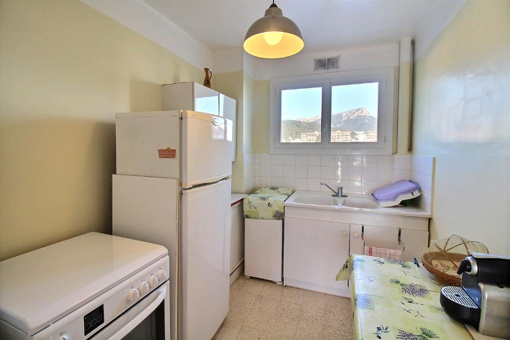 Appartement La Garde 3 pièce(s) 58 m² - Proche centre ville, balcon, parkings