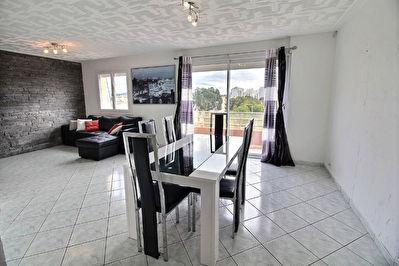 Appartement La Garde 4 pieces 70 m2 - Proche centre ville, residence securisee