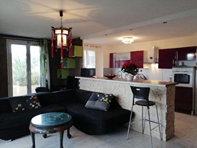 Appartement La Garde 4 pieces 79 m2 - Residence  recherchee, ascenseur, terrasse, proche centre ville