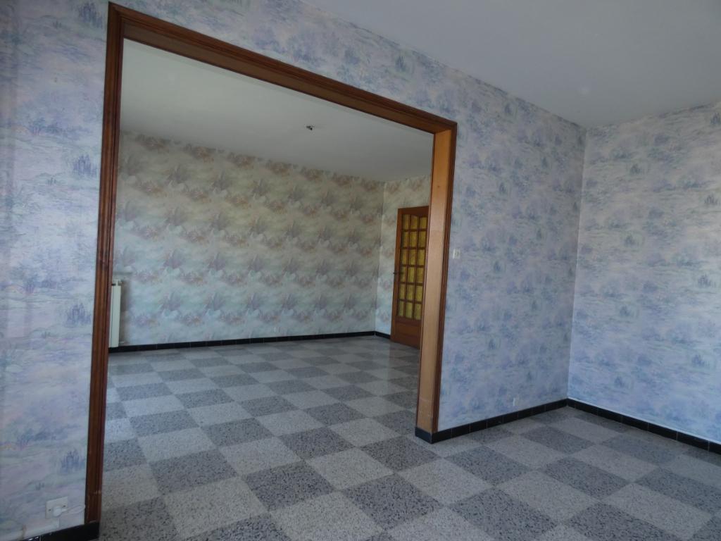 Appartement La Garde 4 pièce(s) 72 m² - Centre ville, balcon, stationnement