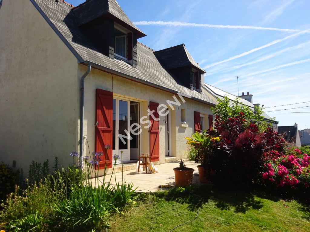 photos n°1 Maison Lorient 4 pièce(s) 95 m2