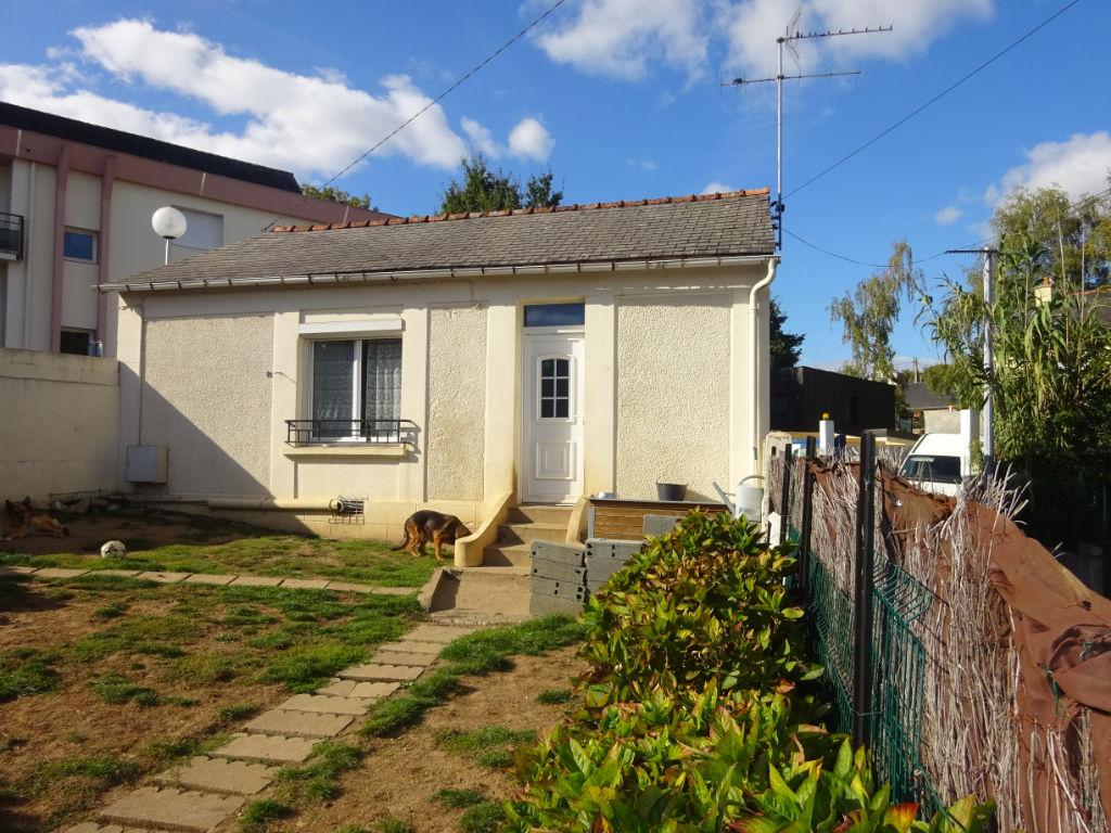photos n°1 Maison plain pied Lorient