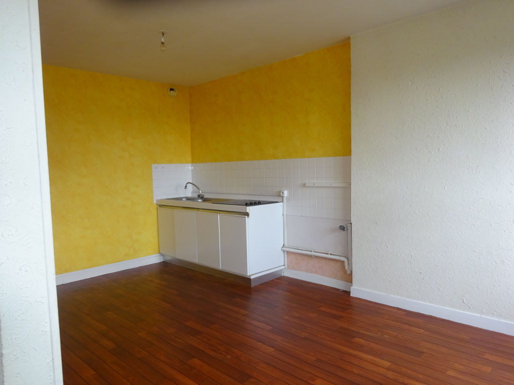 photos n°1 95 m² - 3 Chambres - Lorient