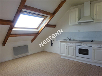 APPARTEMENT T2 renove LANESTER