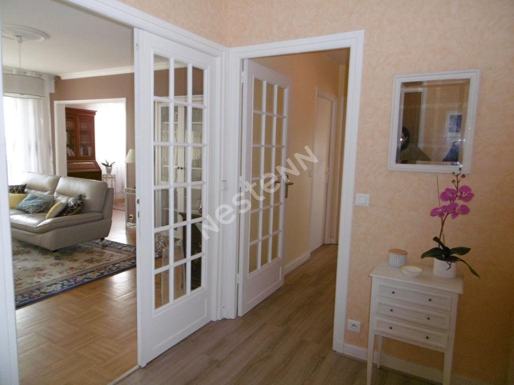 photos n°1 Bel Appartement Lorient 4 pièce(s)