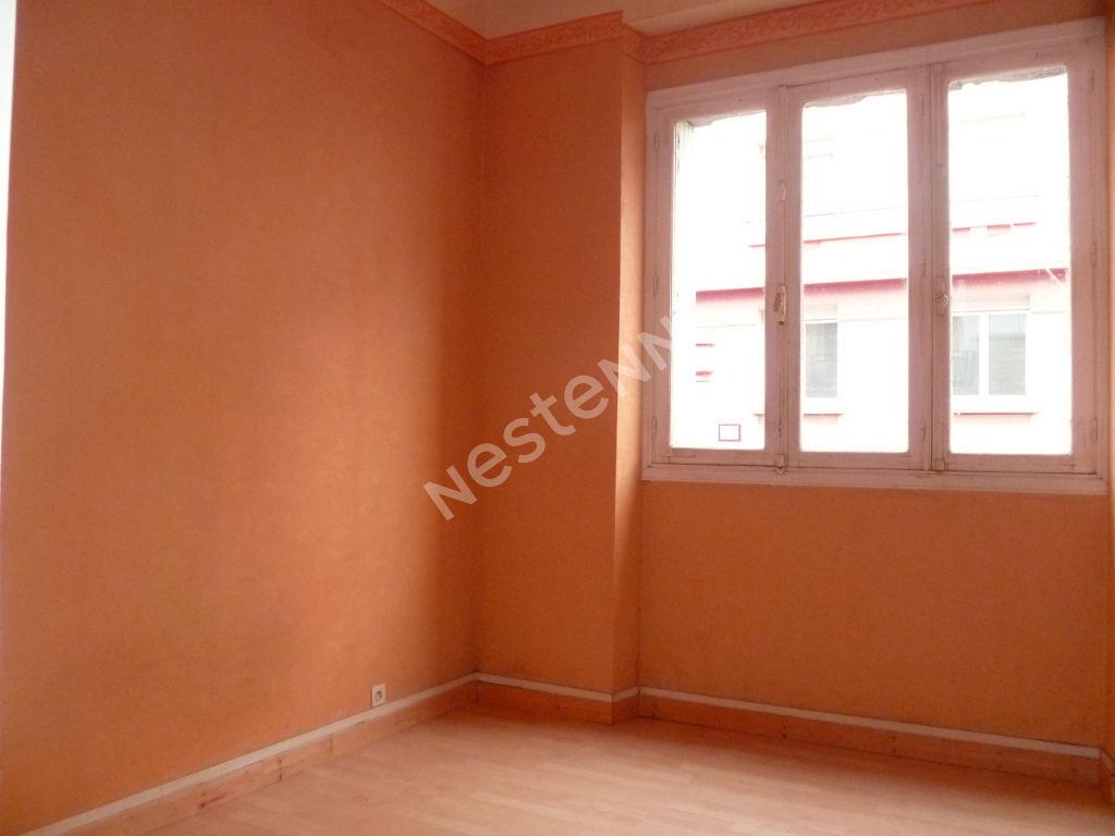 photos n°1 Appartement 2 pièces - Lorient Centre