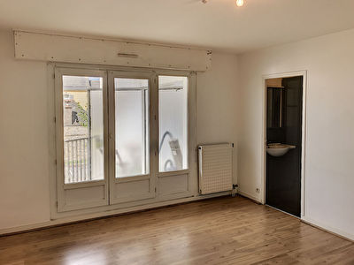 Appartement T1 bis a Lorient