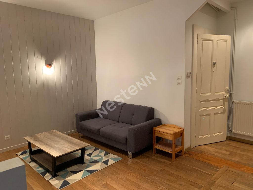 Appartement Saint Claude 2 pièce(s)