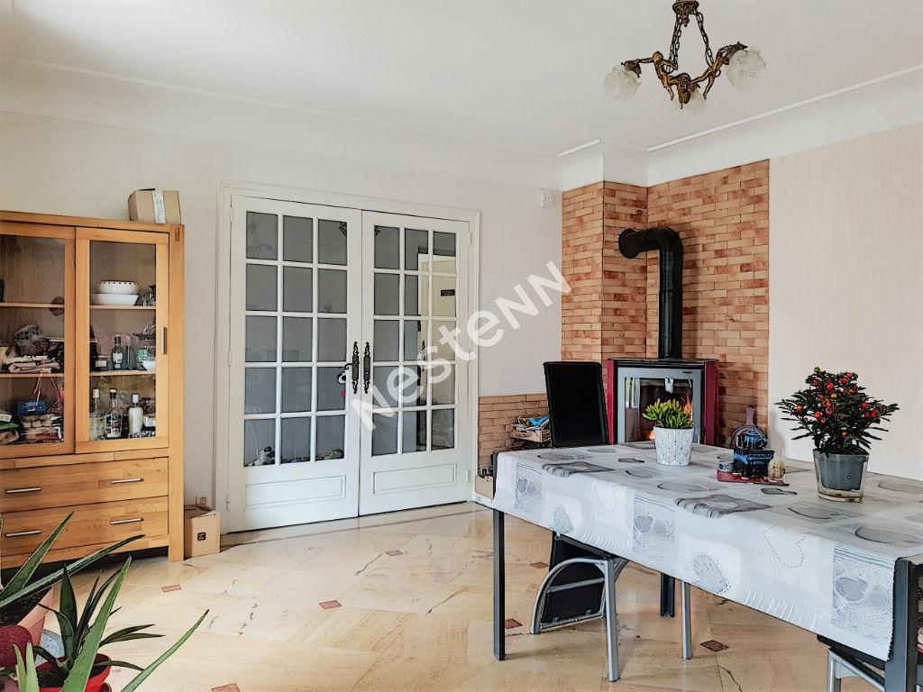 Maison de 140m² situé sur SAINT GERMAIN DU BOIS