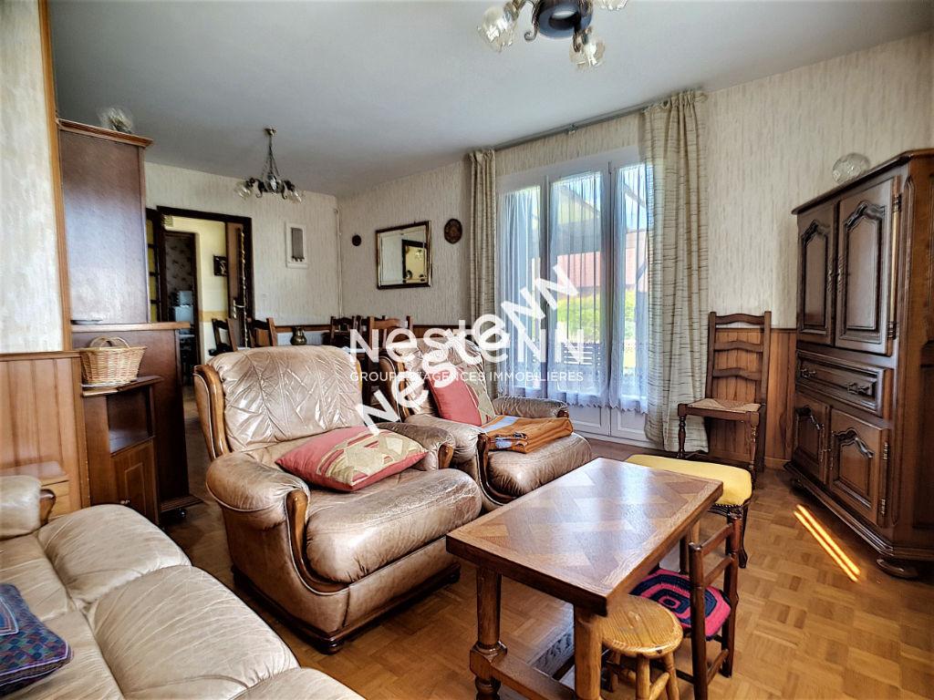 Maison avec 4 chambres proche Louhans