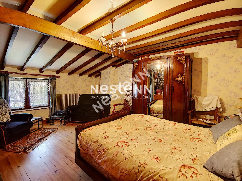 Maison 3 Chambres 151m2 avec parc de 1419m2 au calme !