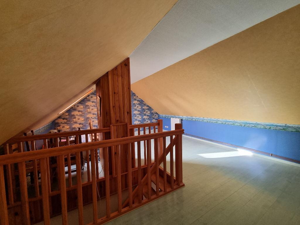 Maison familiale entre Louhans et Lons, 3 chambres