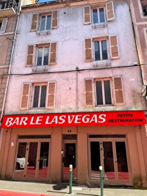 Immeuble Saint Claude 7 rue de la Poyat