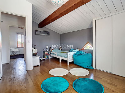 Maison Lapeyrouse Fossat 5 pieces 134 m2
