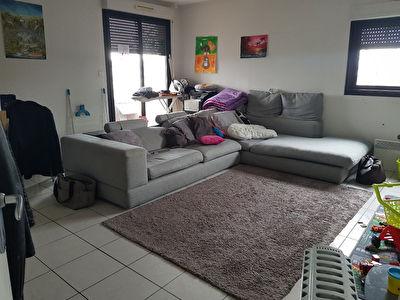 Appartement L'Union 3 pieces 70 m2