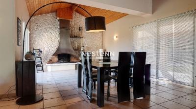 Lapeyrouse Fossat, villa T.4 calme absolu