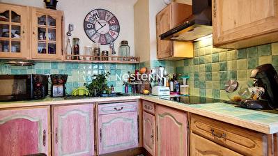 A vendre Appartement a l'Union 2 pieces 49 m2