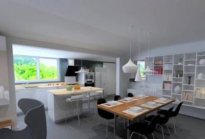 A Vendre Maison Lapeyrouse Fossat 7 pieces 180 m2