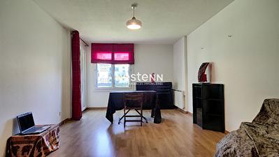 A vendre appartement Balma 4 pieces 78.59 m2