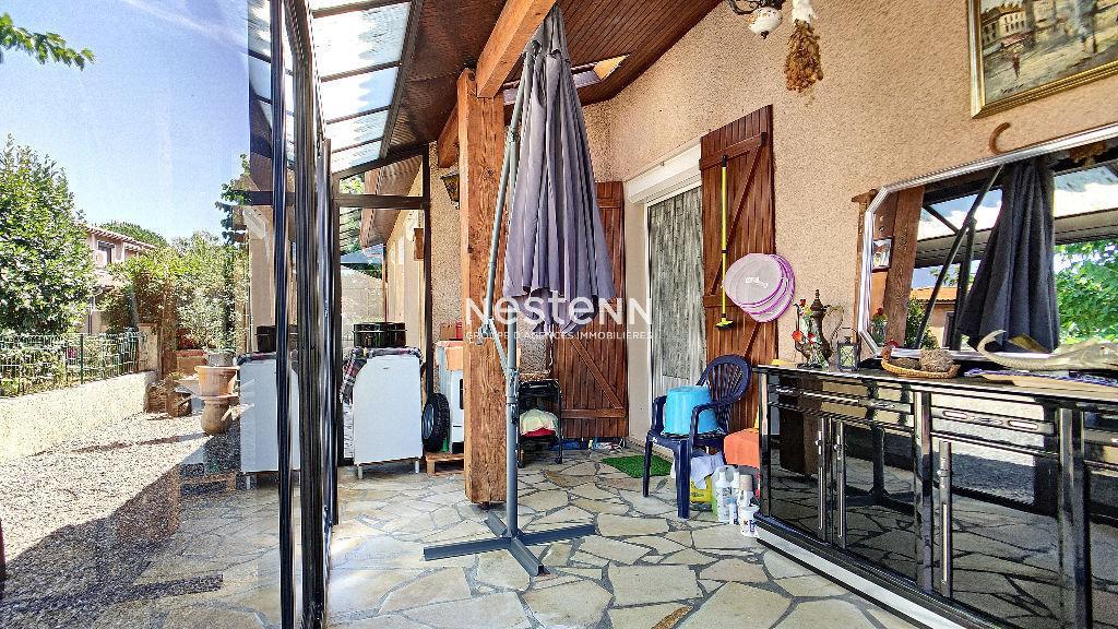 A VENDRE - TOULOUSE - Maison 4 pièces