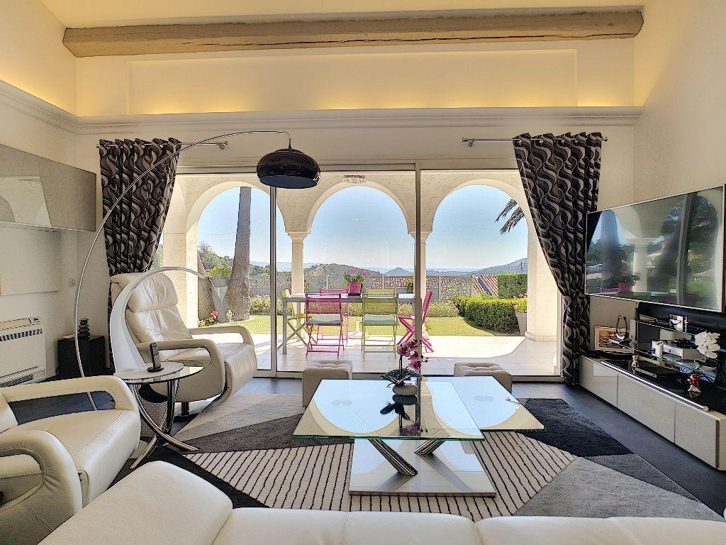 vente maison de luxe 06210 mandelieu la napoule