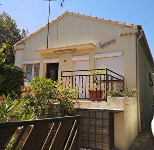 Maison Mandelieu La Napoule 2 pieces 70 m2