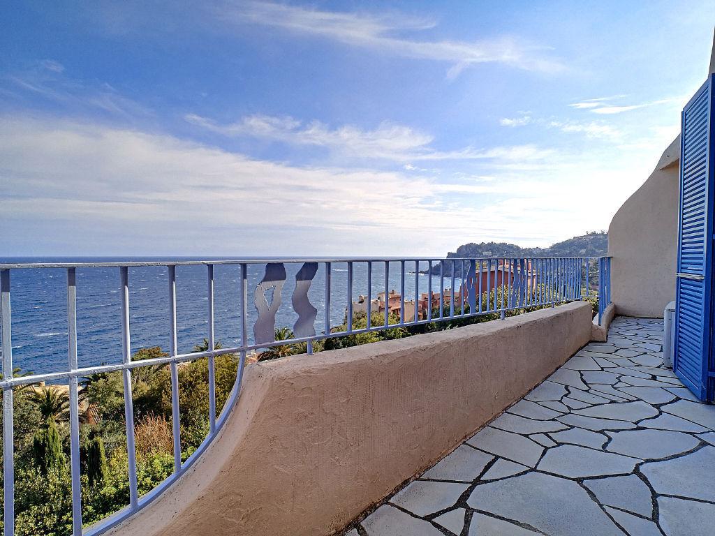 vente appartement de luxe 06590 theoule sur mer