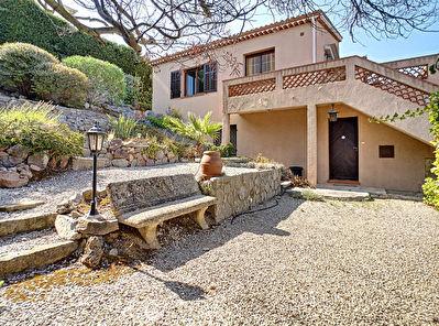 Maison individuelle 200m2 vue mer panoramique