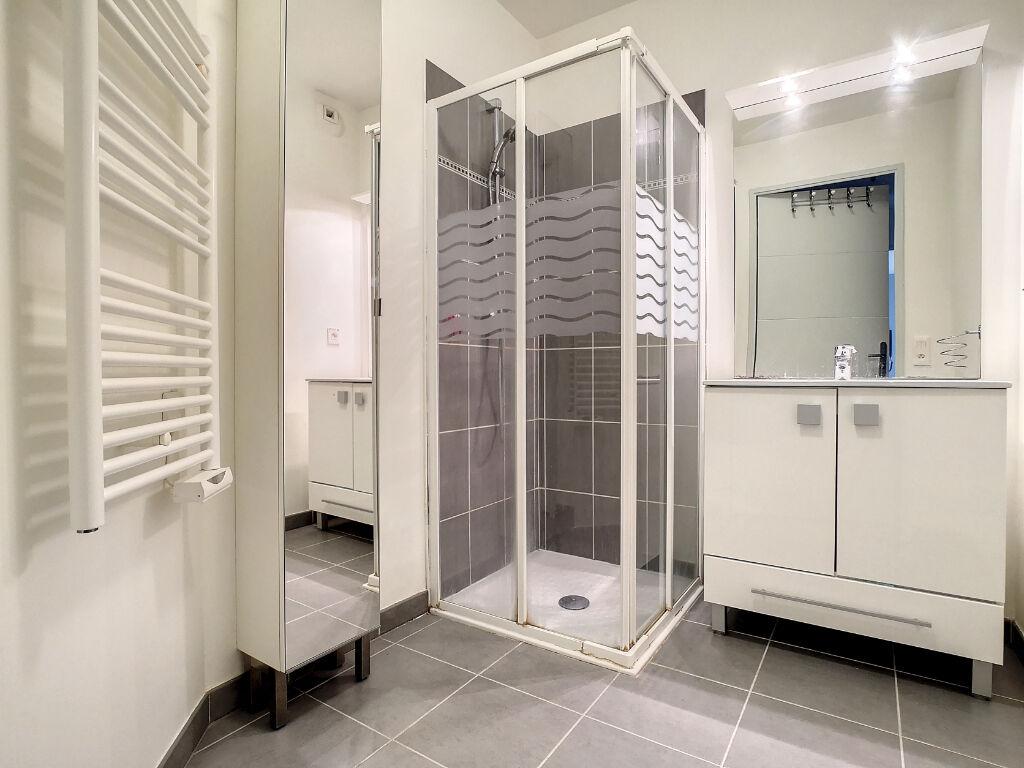 Appartement Mandelieu 2 pièces dans résidence sécurisée avec piscine