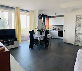 Marseille 8 eme-Appartement  2 pieces 39 m2 13009