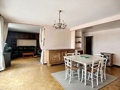 appartement 106 m2 Marseille 13009