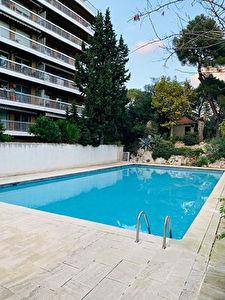 Appartement Marseille 2 pieces 42 m2 Marseille 8 Gaston Cremieux