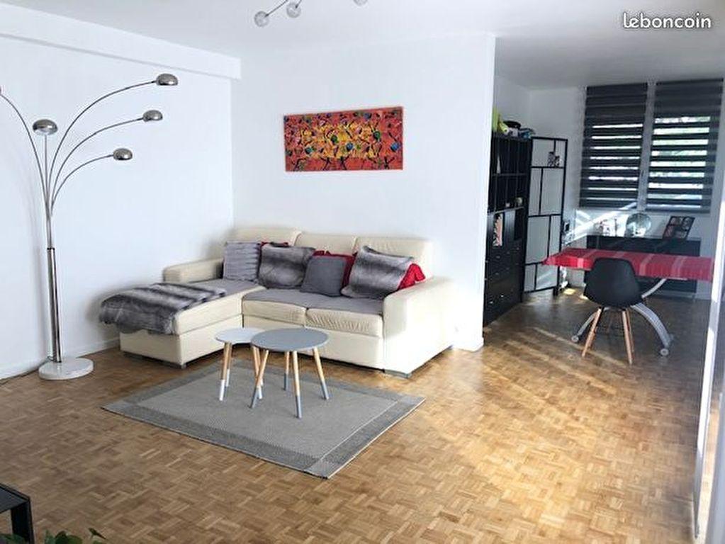 Marseille - 4 pièce(s) - 80 m² 13009