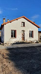 Maison Istres Plain pied 80m2 garage 418m2 terrain
