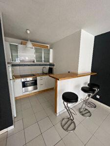Marseille - 2 pieces - 48 m2 Garage  8eme