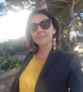 MARIE ECHINARD - Agent Commercial à Menton