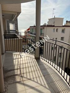 Appartement Menton - 2 pieces avec terrasse et parking