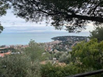 Roquebrune cap matin villa d'exception